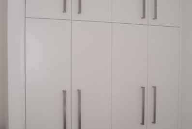 Hinged Classic (Flat) Polyurethane Doors - doors on doors
